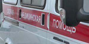 В центре Запорожья из окна многоэтажки выпала девочка