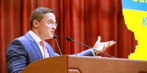 """Запорожский депутат, считающий, что геев нужно сажать во имя """"божьих интересов"""", будет решать проблемы гендерного неравенства"""