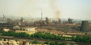 Запорожская эко-активистка поделилась в эфире 1+1 способами защиты от загрязненного вохдуха