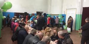 100 гривен и суп: В Запорожской области завели дело по факту подкупа избирателей