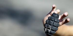 Запорожский суд отпустил мужчину, взорвавшего в магазине гранату