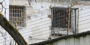 Вор сдался запорожской полиции, чтобы пережить холода