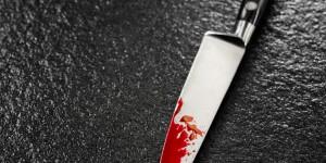 Запорожец зарезал собутыльника после распития боярышника