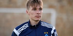 Гол, забитый запорожским футболистом, признали лучшим (Видео)