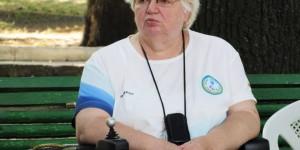 В Запорожской области обокрали спортсменку на инвалидном кресле