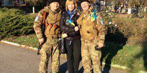 Беженка, скрывавшаяся в Запорожье, проиграла выборы по донецкому округу