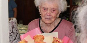 Жительница Запорожской области, отпраздновавшая 100-летие, поделилась секретом долголетия