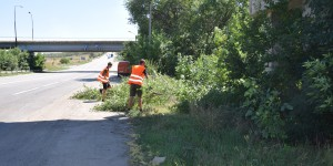 На ремонт аварийного моста на запорожской трассе потратят 51 миллион - работы стартовали (Фото)