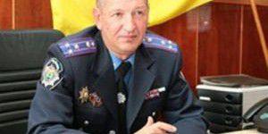 Бывшего начальника Мелитопольского горотдела милиции нашли повешенным