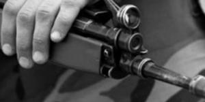 В зоне АТО от снайперской пули погиб военный из Запорожской области