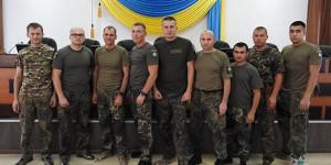 Запорожских следователей отправили в зону АТО