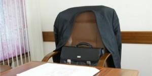 Мэр Приморска остановила решение об увольнении своего зама, принятое на сессии
