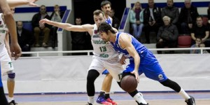 Запорожские баскетболисты попали в аварию – есть пострадавшие
