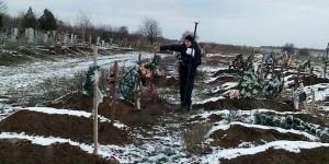 Военным, получившим землю на кладбище, предложат другие участки