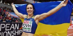 Запорожскую спортсменку не пустили на чемпионат мира из-за допингового скандала