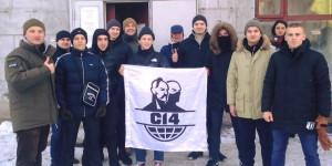 Дело в отношении запорожского бойца, подравшегося с маршрутчиком, затягивается