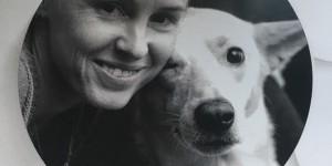 """""""Не проГАВ друга"""": запорожанка выпустила календарь со счастливыми историями бездомных собак"""