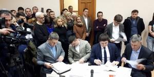 Дело братьев Марченко: прокурор признал, что записи разговоров не могут привлечь к делу