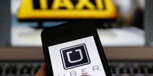 Компания Uber-такси подняла цены в  Запорожье