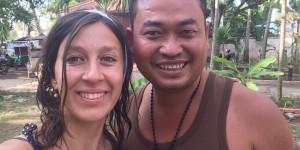 "Камбоджиец, переживший террор коммунистов: ""До 20 лет я не знал вкуса риса"""