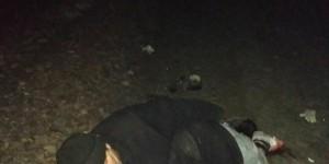 В Запорожье локомотив сбил мужчину (Фото 18+)