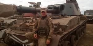 В воинской части на Днепропетровщине скончался контрактник из Запорожской области