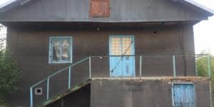 Все деньги ушли на оформление: ветеран АТО не может въехать в подаренный мэрией дом