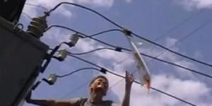В Запорожской области электромеханика осудили за гибель подчиненного от разряда тока
