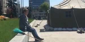 """""""Сегодня мне было очень стыдно"""": участница митинга за отставку Брыля"""