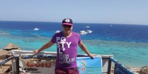 Запорожский бизнесмен, живущий в Египте: ″Некоторых туристов мы называем ″груз 200″