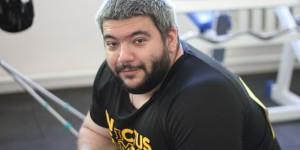 Запорожский АТОшник представит Украину на международных соревнованиях