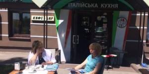 Итальянское семейное кафе, которое собирались закрывать из-за проблем с налоговой, продолжит работать