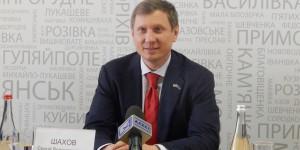 Сергей Шахов: «Политика нами занимается уже 27 лет»