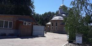 Задержаны двое рецидивистов, забивших церковного сторожа палками