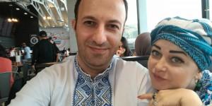 Запорожанка рассказала, как ей живется в статусе второй жены араба