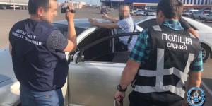 В Запорожской области судят чиновника, попавшегося на взятке от владельца суден
