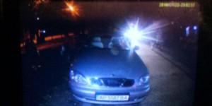 Запорожец решил поучить свою даму водить авто – есть пострадавшие