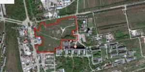С прошлого года у Кальцева стало на 20 гектаров больше земли в Запорожье