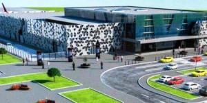 Запорожскому аэропорту разрешили взять кредит на 400 миллионов