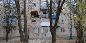 После серьезного взрыва пять квартир для сих пор не пригодны для жилья