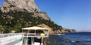 Предательская поездка: запорожанка рассказала, чем сегодня живет Крым