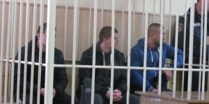 Трое бойцов запорожского батальона похитили и пытали мирных жителей