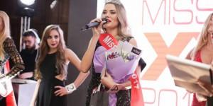 Уроженка Запорожской области выиграла конкурс красоты мужского журнала (Фото)