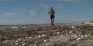 Запорожский бегун с полувековым стажем дал советы как сохранить здоровье (Видео)