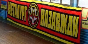 """В Запорожье создадут муниципальный """"Металлург"""""""