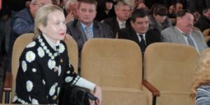 """В Запорожской области депутат от """"Оппозиционного блока"""" заявила о нападении"""