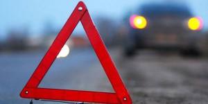 На запорожской трассе в аварии погибли три человека