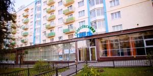 Какую недорогую гостиницу выбрать в Киеве?