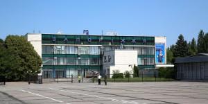 В запорожском аэропорту задержали россиянина, подозреваемого в терроризме