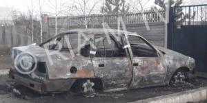"""""""Отелло"""", бросивший в авто с бывшей супругой гранату, поздравил ее с Днем рождения из СИЗО (Видео)"""